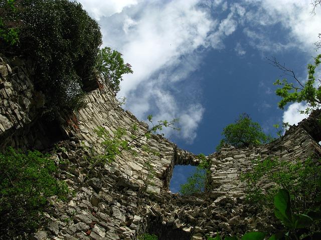 Zamek Tenczyn wRudnie